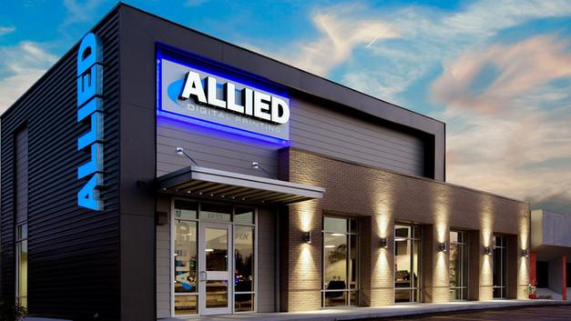 Allied Digital Printing