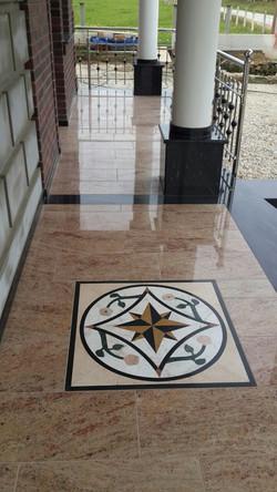 Shivakashi waterjet design
