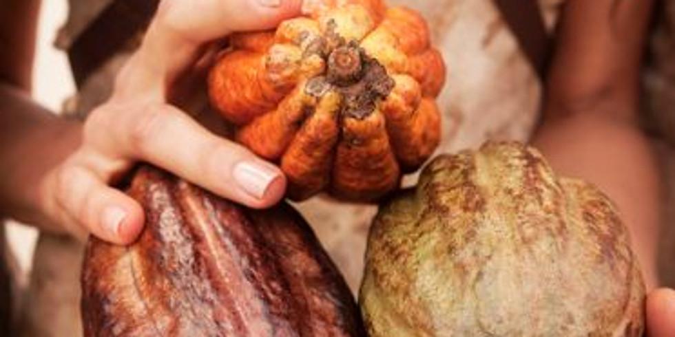 Cérémonie de Cacao - en ligne