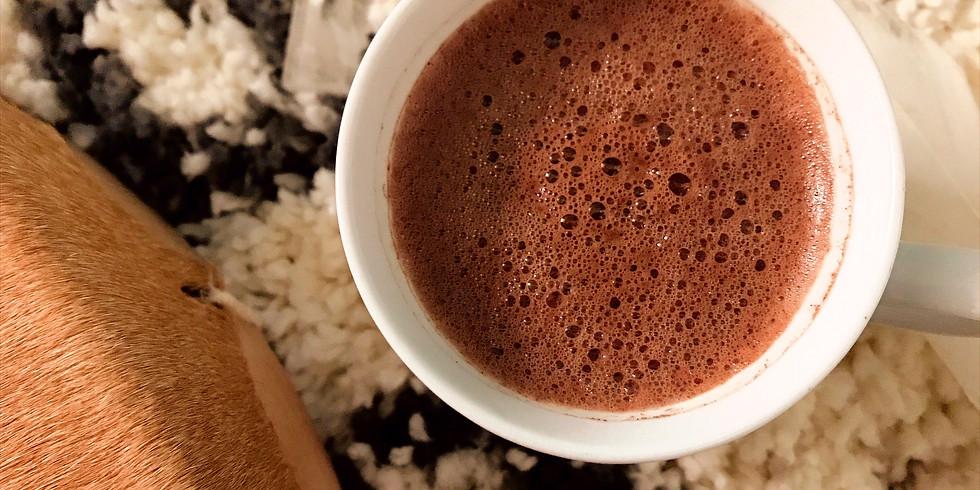 Cérémonie de Cacao