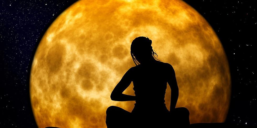 Gardiennes de la Lune - Pleine Lune