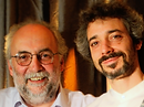 Pujol Wernicke guitar duo, Máximo Pujol and Carlos Wernicke, offer they concerts around the world