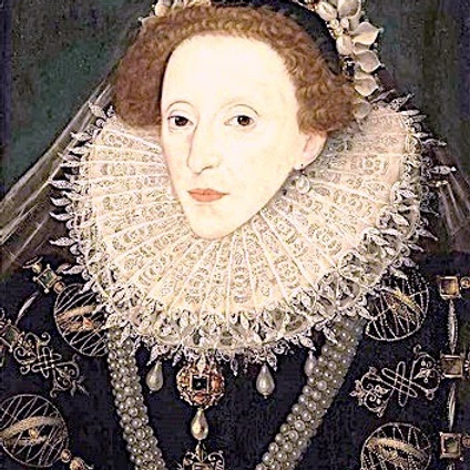 Elizabethan Embroidery: Gloriana's Gifts and the Power of the Needle -- Friday Lecture