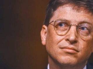 Bill Gates predicts that over 50% of business travel and 30% of office life will disappear...