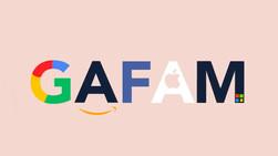 Les GAFAM et le RGPD : un amour impossible ? (1ère partie)