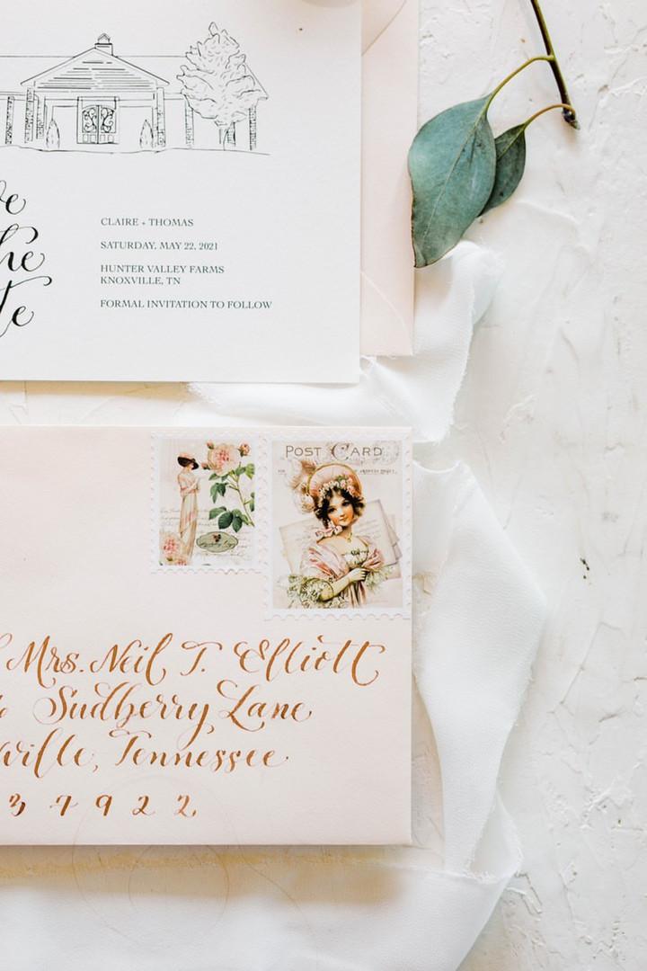 calligraphy_envelope_custom_invitation_stationery