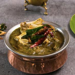 Telangana's best dishes