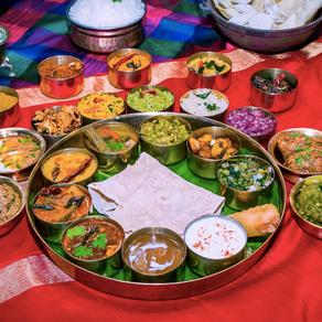 Thalis at Rayalaseema Ruchulu