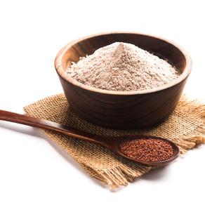 Health Benefits of Ragi