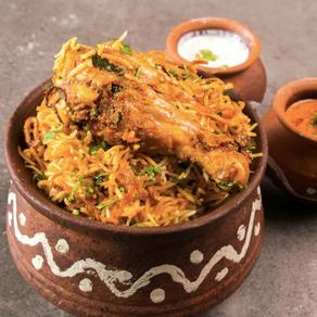 Best food to eat in Hyderabad