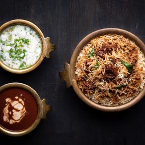An exploration of the Telugu Cuisine