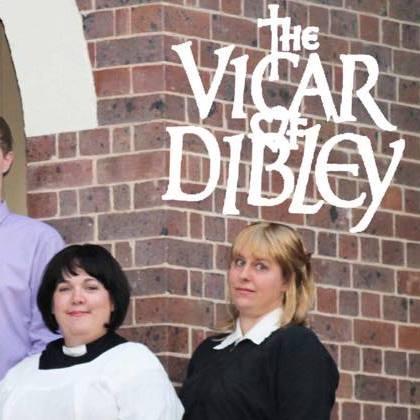 The Vicar of Dibley 2015
