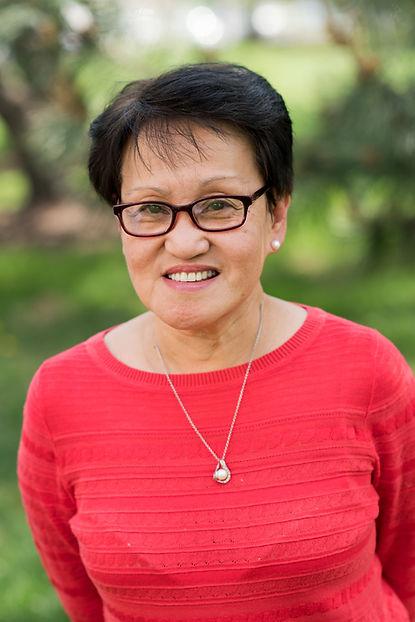 Yolanda: Sugar Plums Teacher
