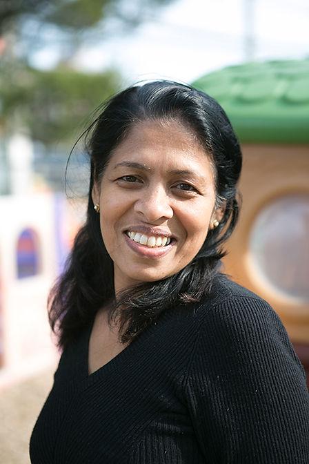Indu: Sugar Plums Teacher