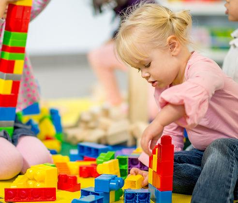 Preschool at Sugar Plums