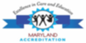 Maryland Accreditation