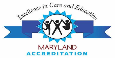 Maryland Accreditation