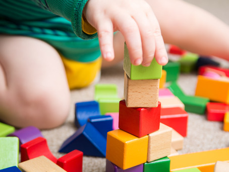 10 Things Children Learn From Block Play
