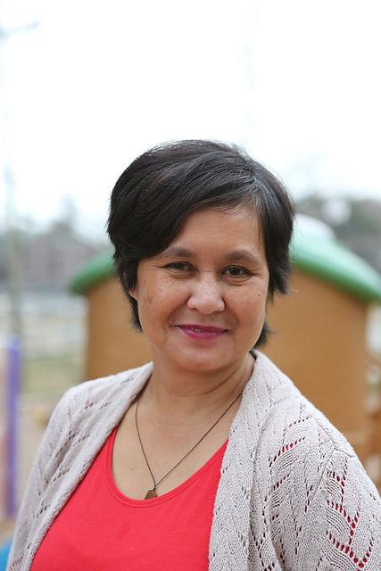 Melinda: Sugar Plums Teacher