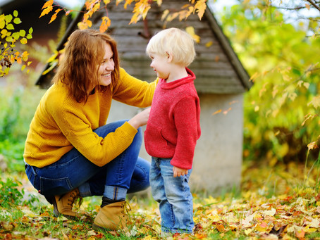 Love + Discipline= Happy Functional Children