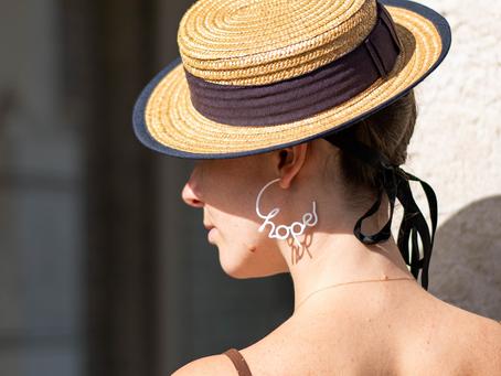 Jewellery Photoshoot With Artist Zoe Sherwood