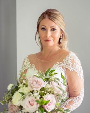Bridal Shoot - Pre ceremony