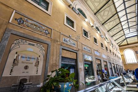 Livorno - Mercato