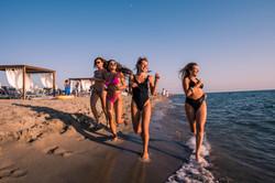Versilia - Spiaggia