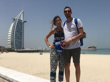DUBAI E MALDIVE - Sara&Nicola