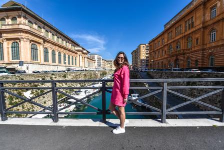 Livorno - Mercato delle Vettovaglie