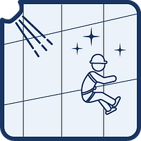 Compliance Level Icons-Off Ground Window