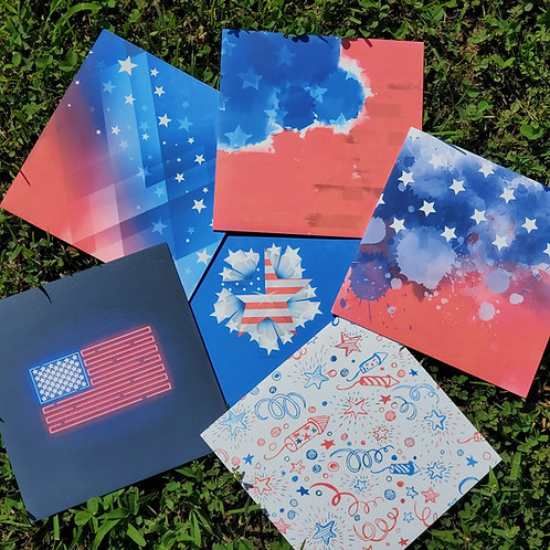 4th of July Collection