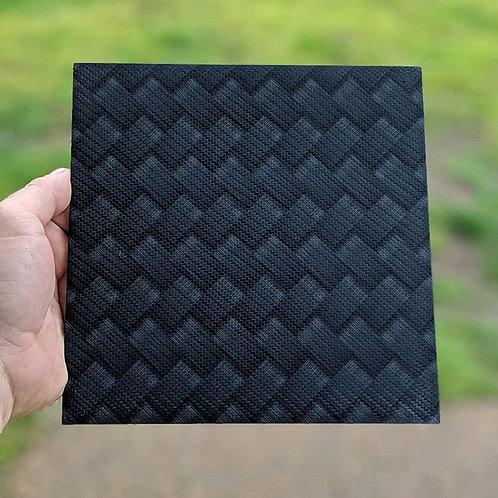 Carbon-fiber Inception