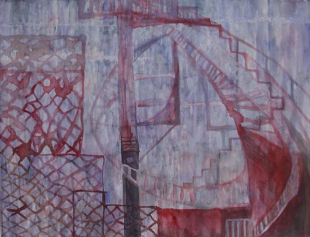 observation tower  2003.JPG