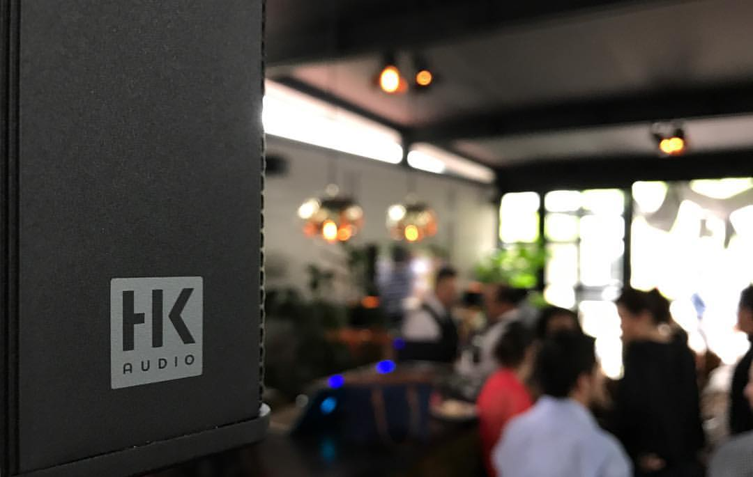 Audio Premium