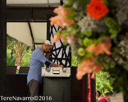 Cobertura en Fiesta