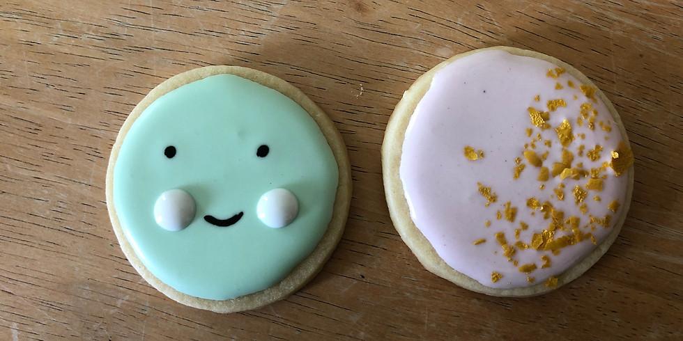 Cookie Decorating-Parent/Child