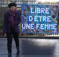 Le Collectif Le fil de la Vie // III