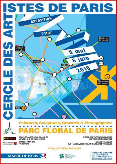 Cercle des Artistes de Paris