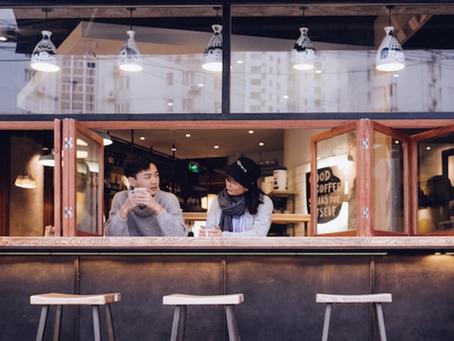 6 vegan cafes in Shanghai
