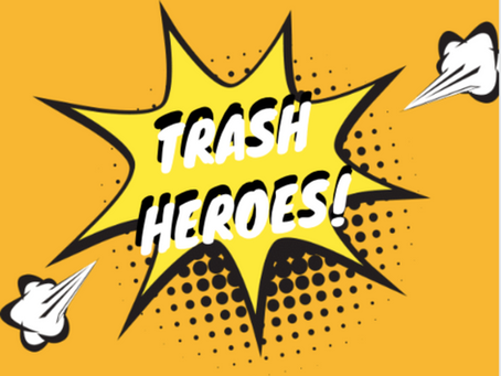 """Trash heroes"" the perfect game your employees will want to play"