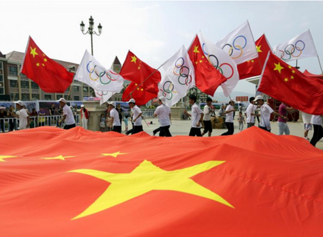 Will Beijing 2022 Winter Olympics be sustainable?