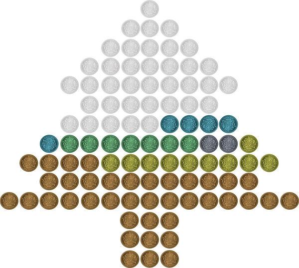 Accuris Christmas Tree 2019 Trade Promot