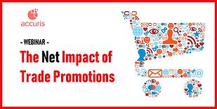 Webinar Accuris Net Impact of Trade Prom