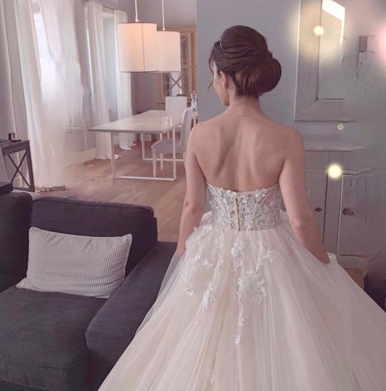 Wedding Hairstyle_Updo