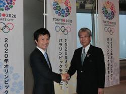 JOC(日本オリンピック委員会)会長 竹田恆和 東京2020オリンピック・パラリンピックに向けて