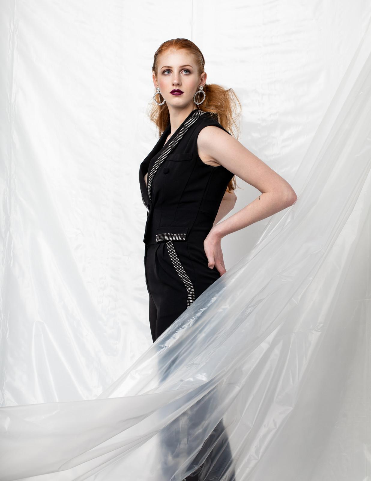 Model Agency | Structure Model Management | Jenna Zimmer