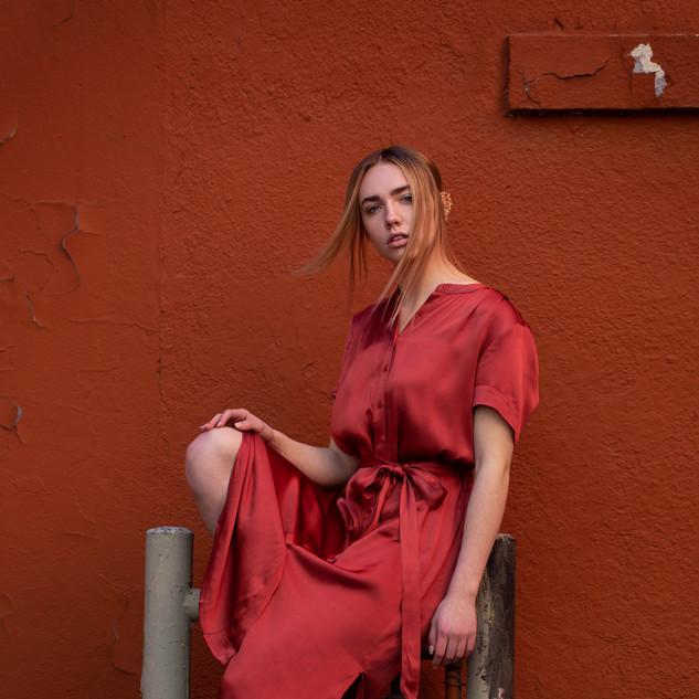 Alexis Bushfield