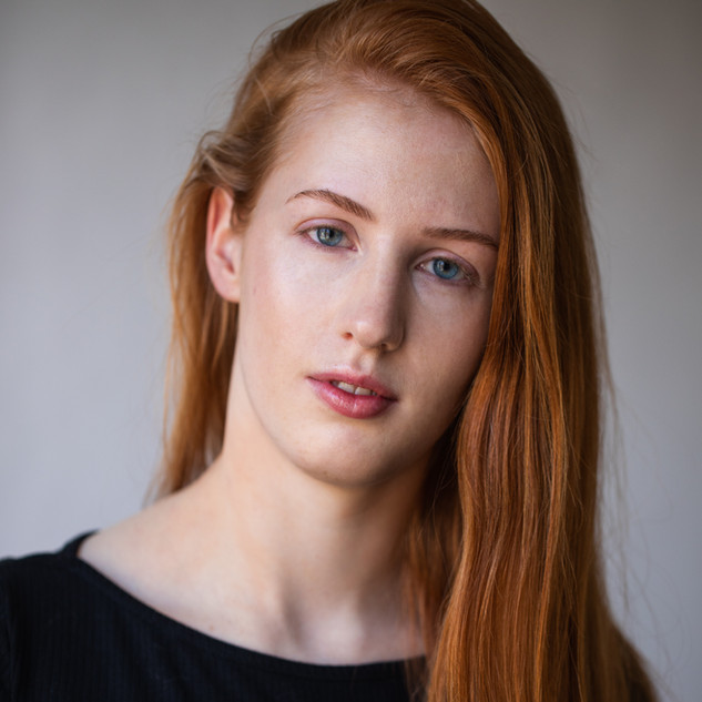 Jenna Zimmer