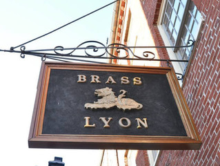 The Brass Lyon